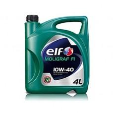 Elf Moligraf F1 10W 40 4 Litre Motor Yağı