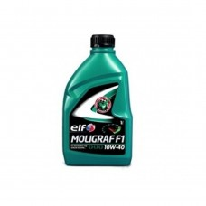 ELF Moligraf F1 10w 40 1 Litre Motor Yağı