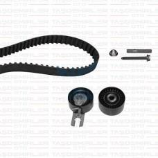 Eksantrik Kayışı Seti | Triger Kiti Peugeot 207 307 407 Citroen C4 1.6 HDİ