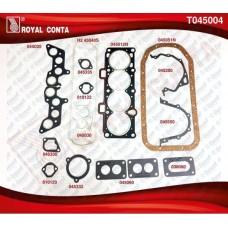 CONTA MOTOR TAKIM KECESIZ LADA SAMARA 1500 2.0 MM   T045004