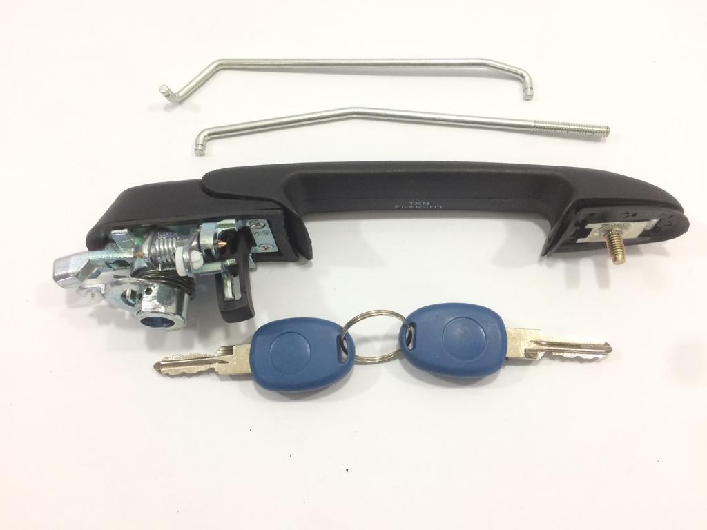 Fiat Marea Ön Kapı Kolu Şifreli Sol Dış Kapı Kolu Fiyatı